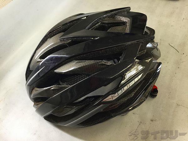 ヘルメット KOOFU WG-1 L