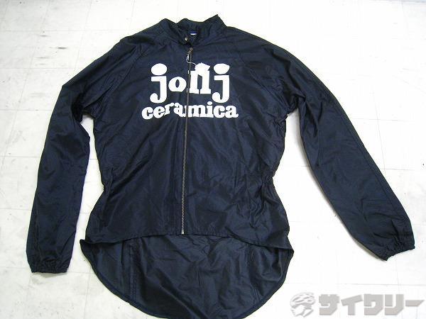 ジャケット サイズ:M ブラック