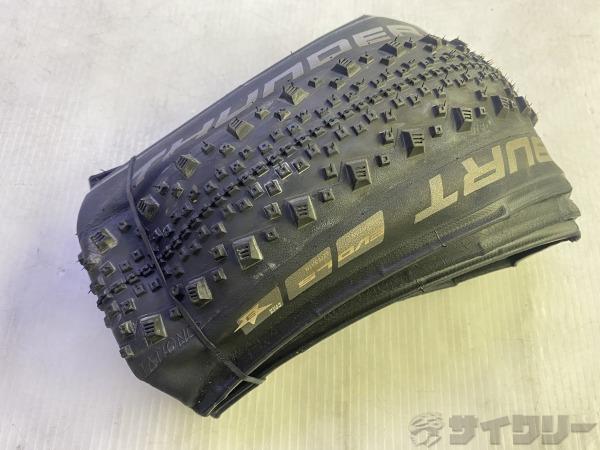 タイヤ THUNDER BURT 27.5×2.10-650B