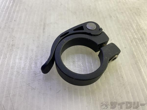 クイック式シートクランプ 約34.6mm(実測)