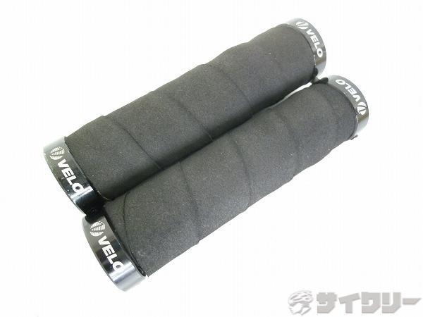 ロックオングリップ ブラック 全長:130mm