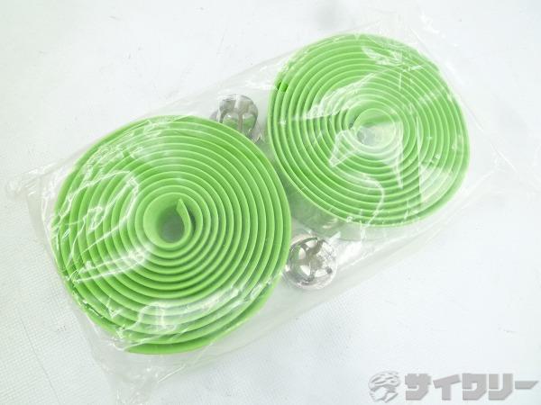 バーテープ グリーン