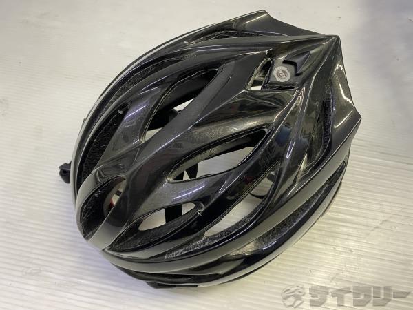 ヘルメット ARRAY Mサイズ 2011年式
