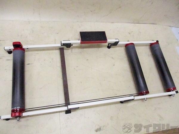 使用感台 3本ローラー MOZ ROLLER