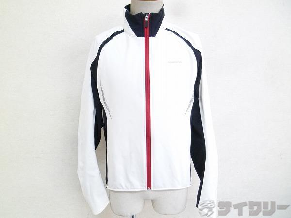 ジャケット ホワイト Mサイズ