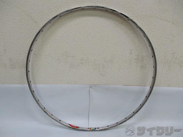 チューブラーリム ARC-EN-CIEL 700C/36H