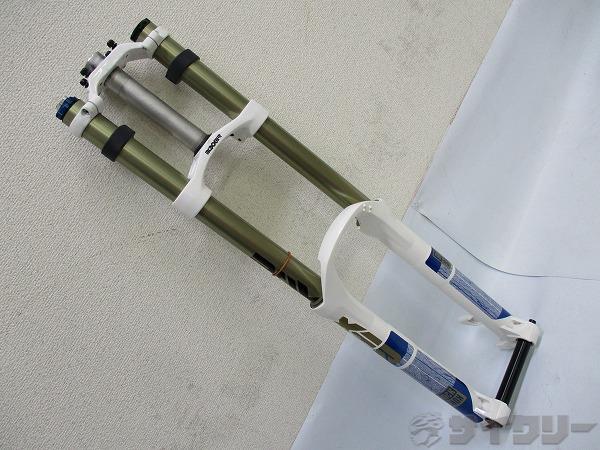 ダブルクラウンサスペンション BOXXER RACE 26インチ OS/170mm