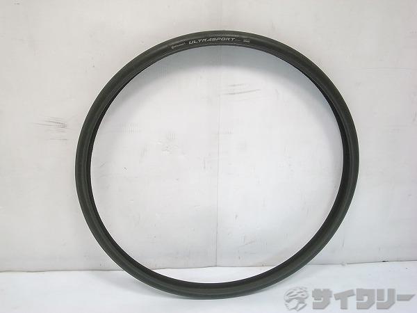 クリンチャータイヤ ULTRA SPORT 700×28C