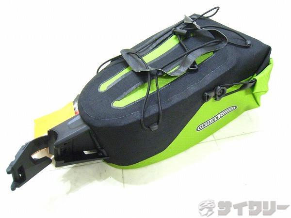 防水バッグ サドルバッグ Mサイズ