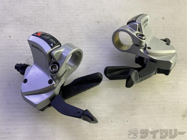 シフター SL-R440 3×8s