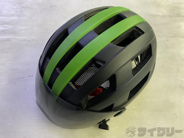 ヘルメット 2005 サイズ不明