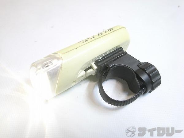 フロントライト HL-EL130 ホワイト