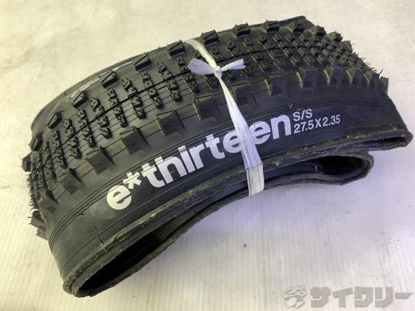 タイヤ TRSR 27.5x2.35