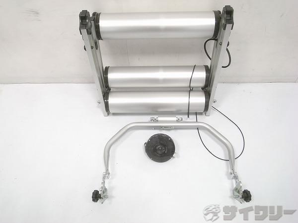 3本ローラー ACTION MAGROLLER ブリッジ・負荷装置付属