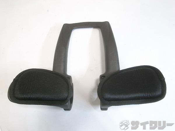 Noosa Carbon Clip-on Aerobar