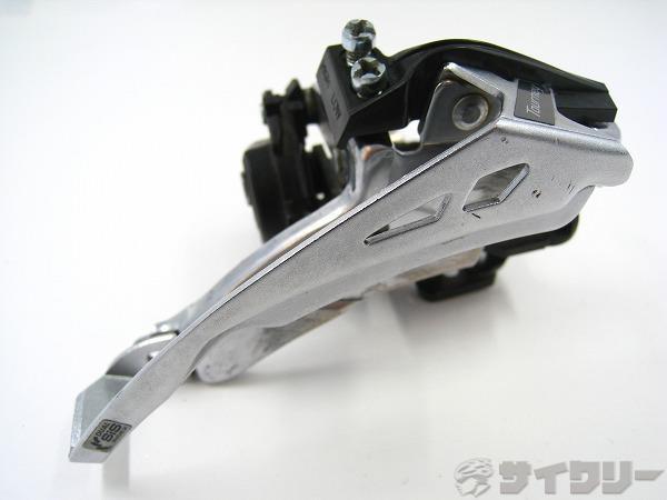 フロントディレイラー FD-TY710 3s φ34.9mm