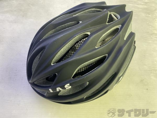 ヘルメット GALAXY 54-59cm 2013 ブラック