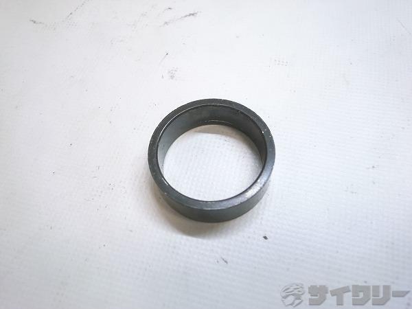 コラムスペーサー ブラック OS/10mm