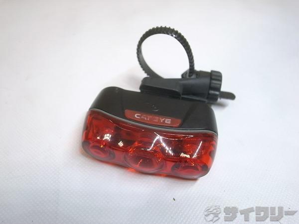 リアライト TL-LD630 ブラック