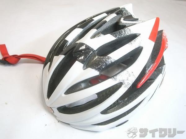ヘルメット VOLT ※クッション劣化