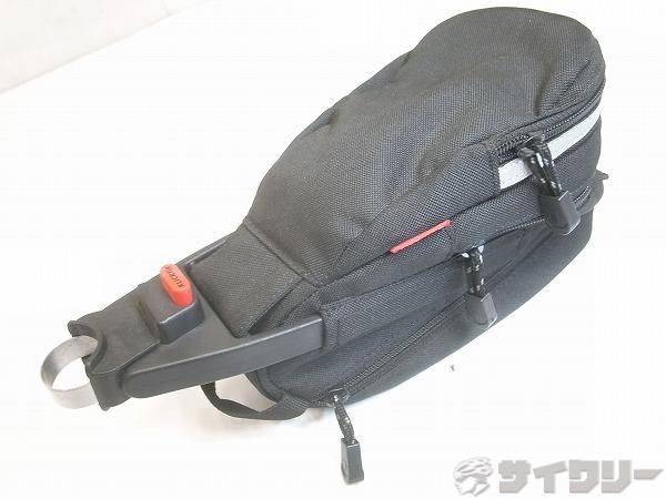 シートポストバッグ