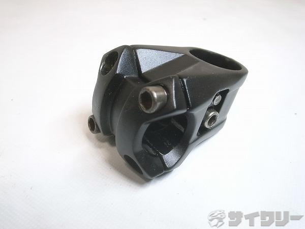 アヘッドステム BICYCLECOMPONENTS 45㎜/φ22.2㎜/OS※ボルト欠品