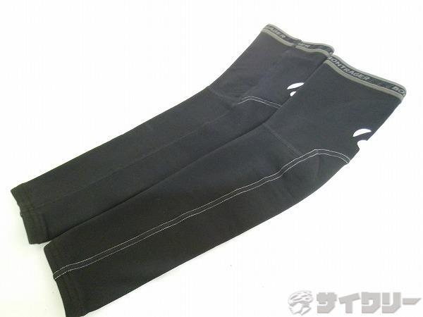 アームウォーマー Thermal Arm Warmer ブラック Sサイズ(US)