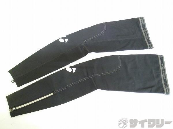 レッグウォーマー Thermal Leg Warmer ブラック Sサイズ