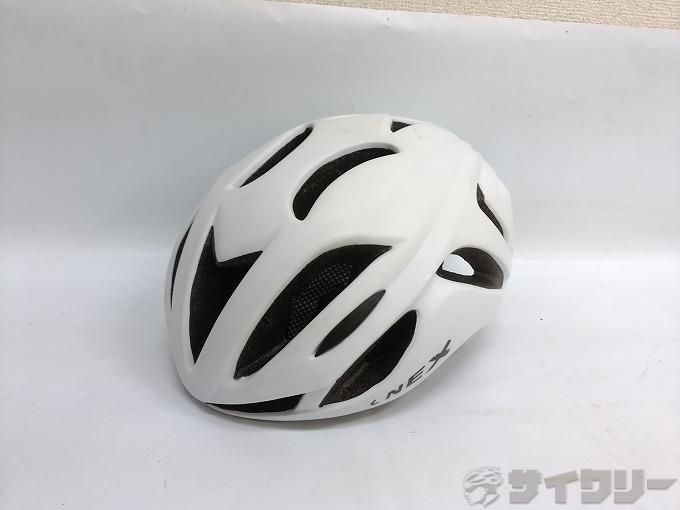 ヘルメット JT-126 57-62cm ホワイト