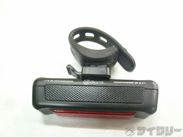 リアライト CM-1.0R USB充電 ※ケーブル欠品