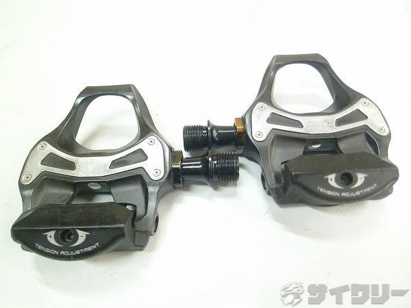 ビンディングペダル PD-5800 105 SPD-SL対応