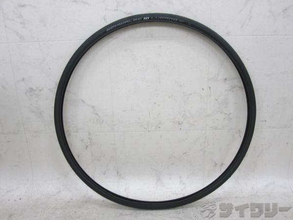 タイヤ LUGANO 700×23c
