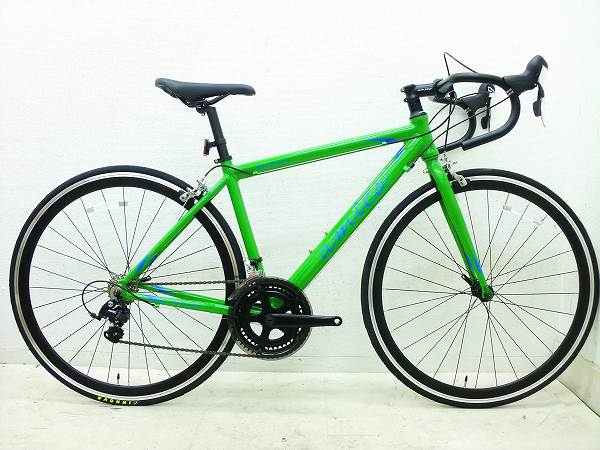 FUN ROAD グリーン/ブルー 46