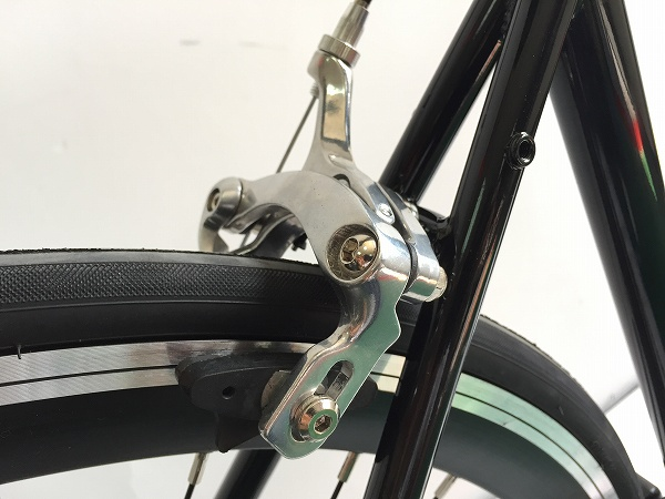 クロスバイク FUN 2.0 ブラック 440