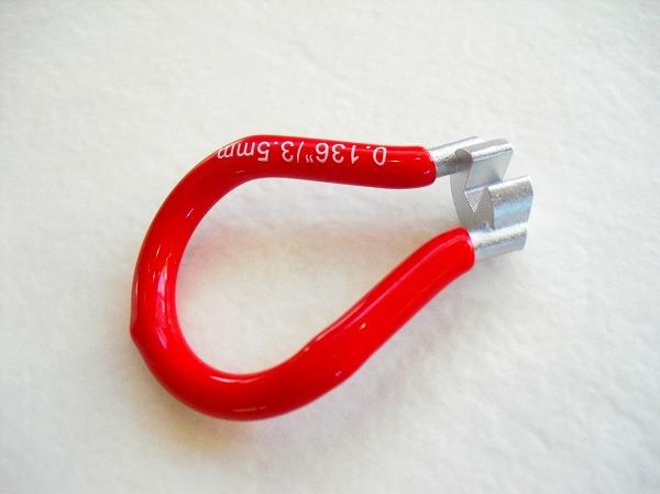 スポークレンチ3.5mm B556060