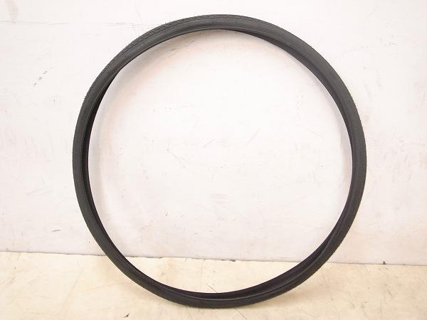クリンチャータイヤ 700×25C(25-622) ブラック