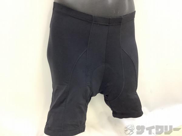 レーサーパンツ Mサイズ ブラック