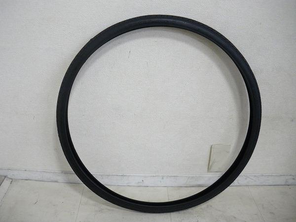 クリンチャータイヤ 700×32C(32-622) ブラック
