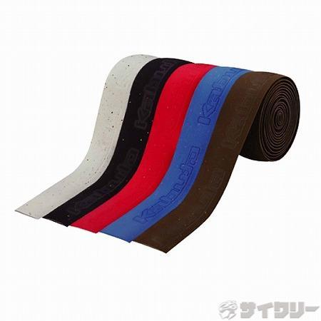 バーテープ BT-01 コルクタイプ ブルー
