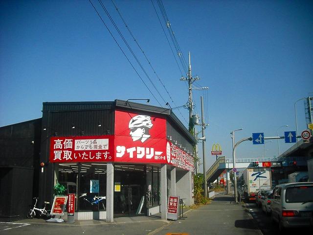 松原インター店
