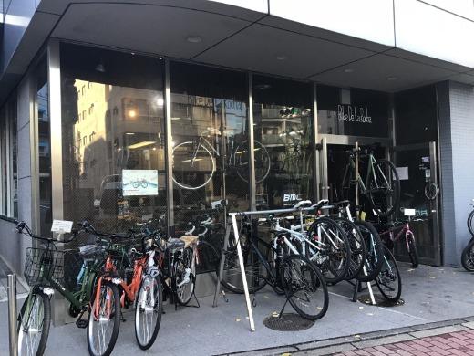 バイクデラロッチャ 五反田店